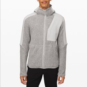 Lululemon Tundra Tech Full Zip